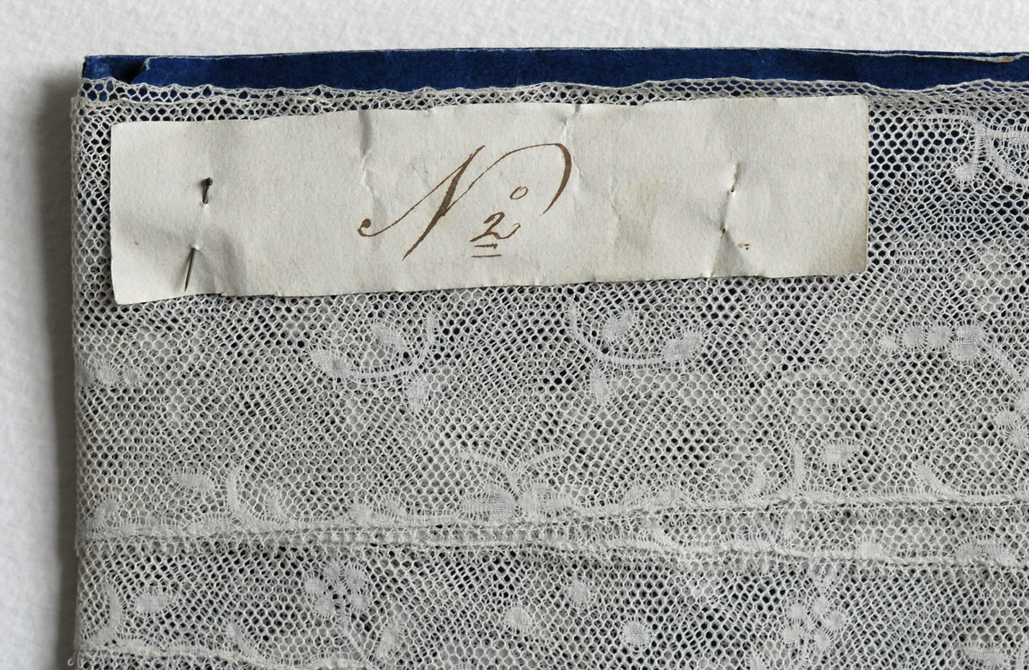 18th Century Valenciennes Lace